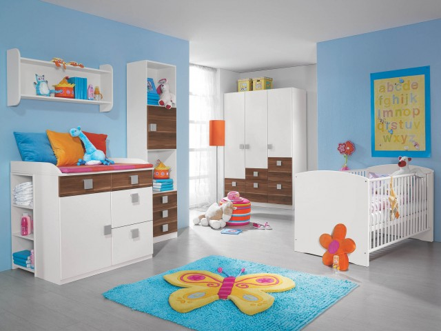 <p>Jugend - und Babyzimmer. Made in Germany.</p>
