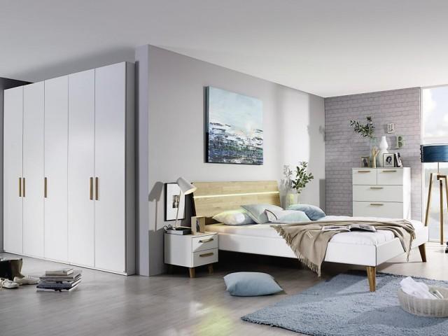 <p>Betten und Schranksystem</p>