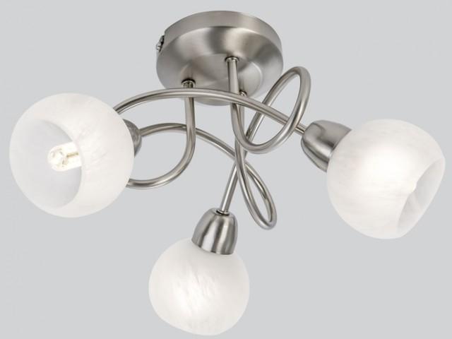 <p>Deckenleuchte,<br />inkl. LED Leuchtmittel</p>